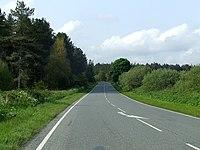 A 4080 road outside Newborough - geograph.org.uk - 169089.jpg