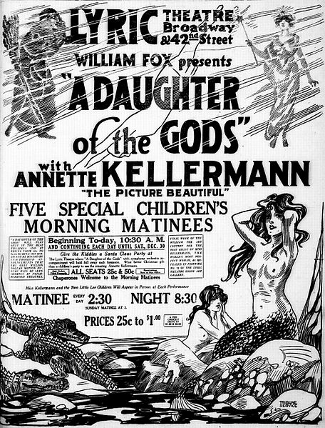 File:A Daughter of the Gods - newspaper - ad 1916.jpg