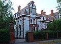 A House in Salisbury Street - geograph.org.uk - 564648.jpg