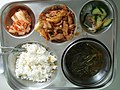 A South Korean school lunch.jpg