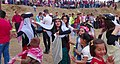 A Yazidi ceremony called Tawwaf in the town of Baashiqa in Iraq.jpg
