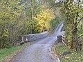 A bridge repaired - geograph.org.uk - 1038583.jpg