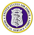 A graphic depicts the U.S. Air Force Medical Service Corps badge designed at Joint Base Lewis-McChord, Wash., Sept. 24, 2013 130924-F-JB957-001.jpg