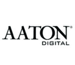 Aaton Digital - Image: Aaton Digital official Logo