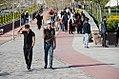 Ab-o-Atash Park - Tehran (26156535760).jpg