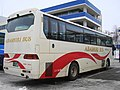 Abashiri bus Ki200F 0169rear.JPG