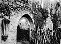 Abbaye de Mortemer (ancienne) - Ruines - Lisors - Médiathèque de l'architecture et du patrimoine - APMH00033671.jpg