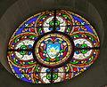 Abbaye de Royaumont vitraux by Lévêque 08.JPG