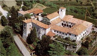 Manzano, Friuli Comune in Friuli-Venezia Giulia, Italy