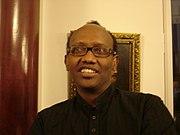 Abdourahman A. Waberi