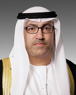 Abdul Rahman Mohammed Al Owais
