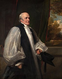 Charles Longley Archbishop of Canterbury; Archbishop of York; Bishop of Durham; Bishop of Ripon