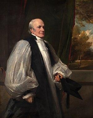 Charles Longley - Image: Abp Charles Thomas Longley