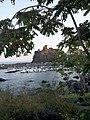 Acicastello - Scorcio del castello normanno.jpg