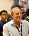 Adam Sessler X-Play at Halo 3 launch.jpg