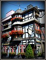 Adenau – Hotel Blaue Ecke – Nürburgring – Historisches Haus - panoramio.jpg