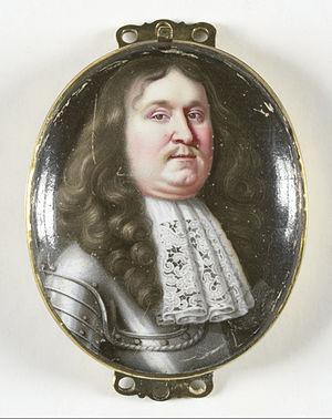 Adolph, Prince of Nassau-Schaumburg - Image: Adolf graaf van Nassau Dillenburg Schaumburg (1629 76) Rijksmuseum SK A 4409
