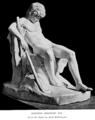 Adolf von Hildebrand (1846-1921) - Schlafender Hirtenknabe (Sleeping Shepherd Boy) (1871-3) (22532316133).png