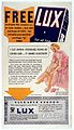 Advert for 'Lux' washing powder Wellcome L0030367.jpg