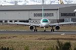 Aer Lingus (EI-EPR), Belfast City Airport, March 2013 (02).JPG