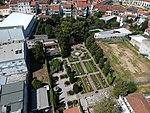 Aerial photograph of Nogueira da Silva Museum Garden (3).jpg
