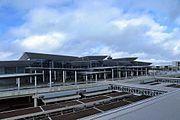 Aeroporto de Cumbica - Terminal 3