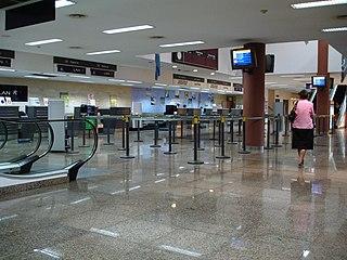 airport in Argentina