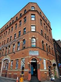 Afflecks market in Manchester.jpg