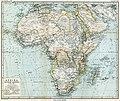 Afrika Politische Uebersicht Maerz 1885.jpg