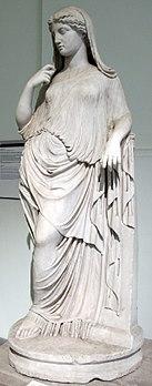 Сообщение на тему древнегреческая богиня любви афродита