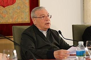 Agostino Marchetto Italian prelate of the Catholic Church (born 1940)