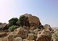Agrigento, Tempio di Giove Olimpio (3).jpg