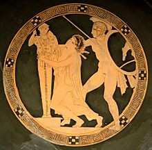 when was murder completely legal in ancient greece