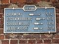 Ailly-sur-Noye (Somme) plaque de cocher B.jpg