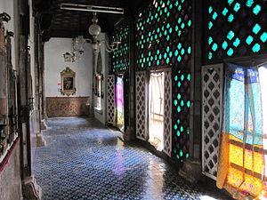 Aina Mahal - Image: Aina Mahal 2