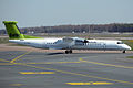 Air Baltic, YL-BAX, Bombardier Dash 8-402Q (16268739060).jpg