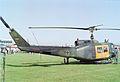Air Tattoo International, RAF Boscombe Down - UK, June 13 1992 Heeresflieger UH-1.jpg