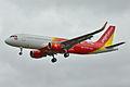 Airbus A320-200 VietJetAir (VJC) F-WWDR - MSN 5742 - Will be VN-A682 (9839771713).jpg