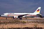 Airbus A320-214, Flying Colours Airlines JP6237129.jpg