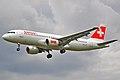 Airbus A320-214 - Swiss International Air Lines (HB-IJV).JPG