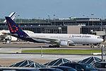 Airbus A330-223, OO-SFU, Brussels Airlines (18623110118).jpg