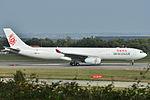 Airbus A330-300 Dragonair (HDA) B-HWM - MSN 1457 (10498449363).jpg