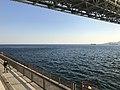 Akashi Strait near Science Museum of Bridge.jpg