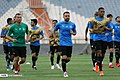 Al Sadd and Persepolis FC training in Azadi Stadium 5.jpg
