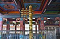 Alagar Kovil Temple, dedicated to Vishnu, near Madurai (9) (37515842501).jpg