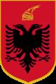 Albania state emblem.png
