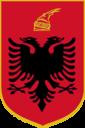 Emblem of Albania