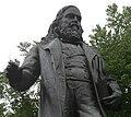 Albert Pike statue, Washington (558221844).jpg