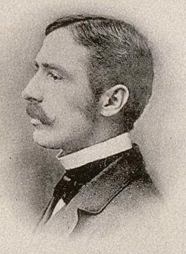 Alexander Hohenlohe-Schillingsfürst, Prinz zu