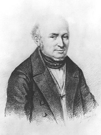 Alexandre Pierre François Boëly - Alexandre Pierre François Boëly